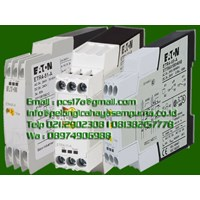 Eaton Timer Relay ETR2 ETR4 Timers & Timing Relay ETR And DIL