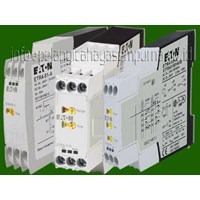 Jual Eaton Timer Relay ETR2 ETR4 Timers & Timing Relay ETR And DIL