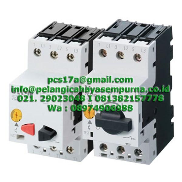 Sell Eaton PKZM01 PKZM0 PKZM4 And PKE Motor protective Circuit