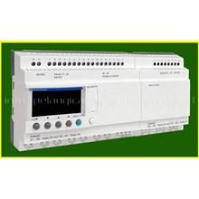 Zelio Extension Module IO SR3XT Modbus or Ethernet