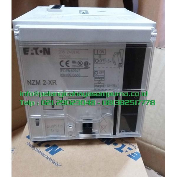 Eaton Electric Gear Motor Remote Operator MCCB NZM1 NZM2 NZM3 NZM4
