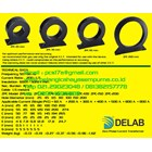 Delab ZCT Zero Phase Current Transformer TM18c TM8000s Alat Ukur Kuat Arus ZCT 2