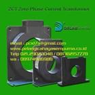 Delab ZCT Zero Phase Current Transformer TM18c TM8000s Alat Ukur Kuat Arus ZCT 1