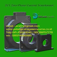 ZCT Zero Phase Current Transformer Delab TM18c TM8000s