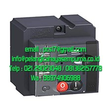 Gear Motor MT Motorized MCCB NSX Motor Mechanis MT100 MT250 MT400 MT630 MCCB NSX