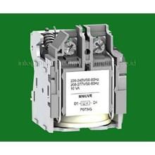 Remote tripping unit MN MX MCCB NSX Under Voltage