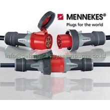 Mennekes Industrial Plug and Sockets Receptacle an