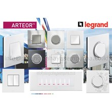 Legrand Switch 1 way 2 way hotel switch and grid s