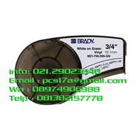 Vinyl Label M21-750-595-GN Green