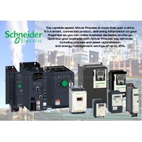 Schneider electric variable speed drive ATV12 ATV212 ATV312 ATV320 ATV610 ATV630 ATV71