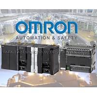 Omron PLC CP1E CP1L CP1H NJ Programmable Logic Controllers