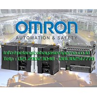 Jual Omron PLC CP1E CP1L CP1H NJ Programmable Logic Controllers