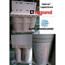 Legrand Capacitor Bank Alpivar