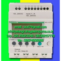 Smart Relay SR2A101FU Zelio Logic