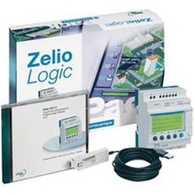 smart relay Zelio Logic package smart relay type paket SR2PACK2FU