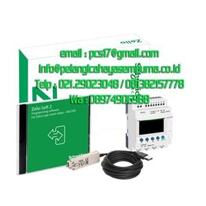smart relay Zelio Logic package smart relay type paket SR2PACK2FU
