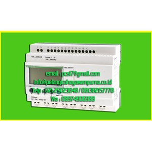 Smart relay SR3B261FU Zelio Logic Mini PLC Schneider Electric Mini