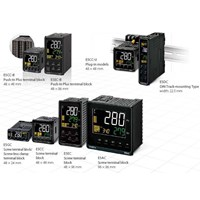 Omron Digital Temperature Controller E5CC