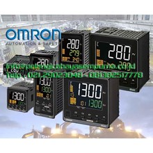Omron Digital Temperature Controller E5CC