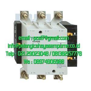 Contactor LC1F185 LC1F225 110Vac 220Vac 110BD 220BD