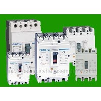 Jual Chint MCCB NM1 NM7 NM8 Molded Case Circuit Breaker