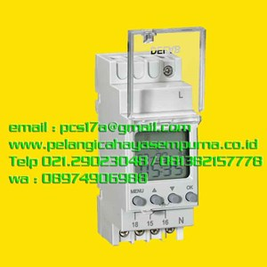 Dari Delab DTS-100 Digital Timer Switch 0