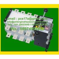 Salzer Changeover Switch Automatic Transfer Switch SAD