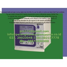 Earth Fault Relay detection (IDMT) Type P9660