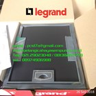 Legrand Floor Box 89621 Cover Carpet 10 Module 3