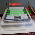 Legrand Floor Box 89620 Stainless Cover 1