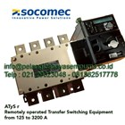 Socomec Automatic Transfer Switch Atys R 1