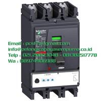 NSX LV432693 NSX630N 630A MCCB / Mold Case Circuit Breaker  1