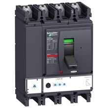 Compact NSX - LV432894 NSX630N 630A MCCB / Mold Case Circuit Breaker