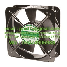 Axial cooling fan panel PD200B-220