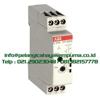 CT-SDD.22 Timer relay star-delta Time Delay
