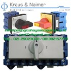 Main switch KG32T T203 IP66 1