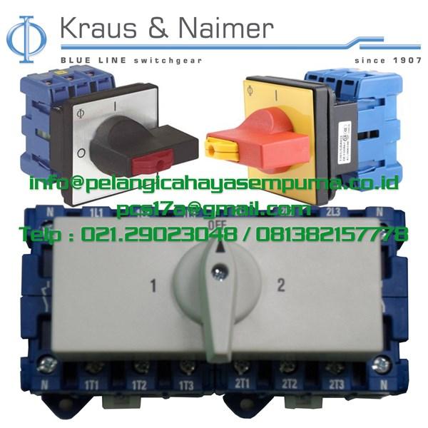 Main switch KG32T T203 IP66