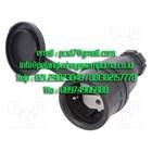 Stop Kontak Karet 16A 250V 2P+E IP44 PCE 1