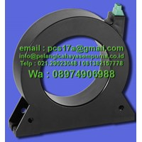 Delab Zero-Phase Current Transformer ZPC ZCT 80 mm 1
