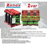 Power factor capacitor 75kvar 400V 440V