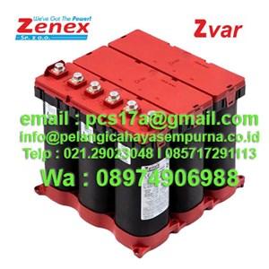Zvar Power factor capacitor 525V