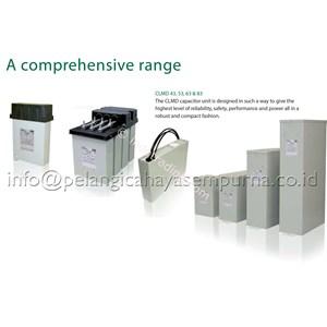 Capacitor ABB CLMD Power Factor Control Capacitor ABB Kapasitor