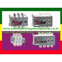 Change Over Switch Automatic Transfer Switch OT