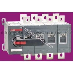 ABB Change Over Switch Automatic Transfer Switch OT