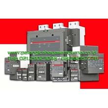 ABB Contactor AF Motor protection Circuit Breaker MS Thermal Overload Relay TA Contactor Relay Dan Kontaktor Listrik ABB