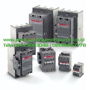 Dari Contactor AF Motor protection Circuit Breaker MS Thermal Overload Relay TA Contactor Relay Dan Kontaktor Listrik ABB 1