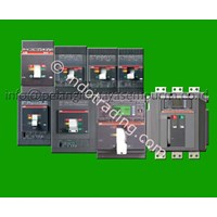 ABB MCCB / Mold Case Circuit Breaker TMAX XT1 XT2 XT3 XT4 and T5 T6 T7