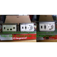 Stop Kontak Lantai Floor Outlet Floor Sockets Outlet Sockets Table Furniture 1