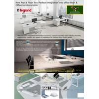 Distributor Stop Kontak Lantai Floor Outlet Floor Sockets Outlet Sockets Table Furniture 3