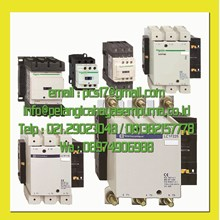 Contactor LC1D LC1F LRD LR2 Overload Thermal Relay dan Kontaktor Listrik
